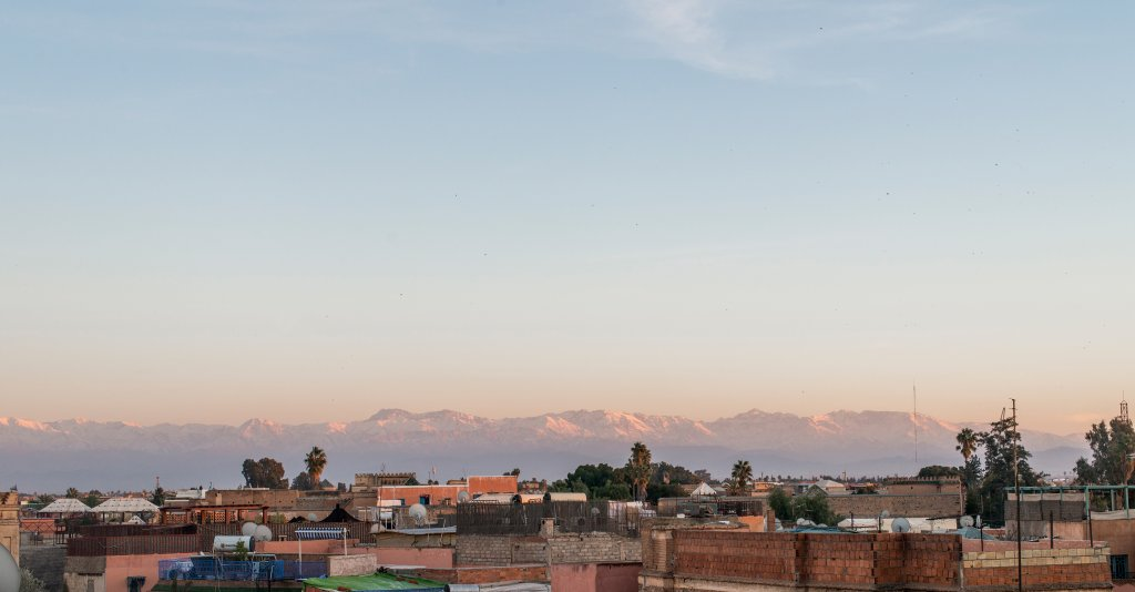 Hotel & Ryad Art Place Marrakech Image 21