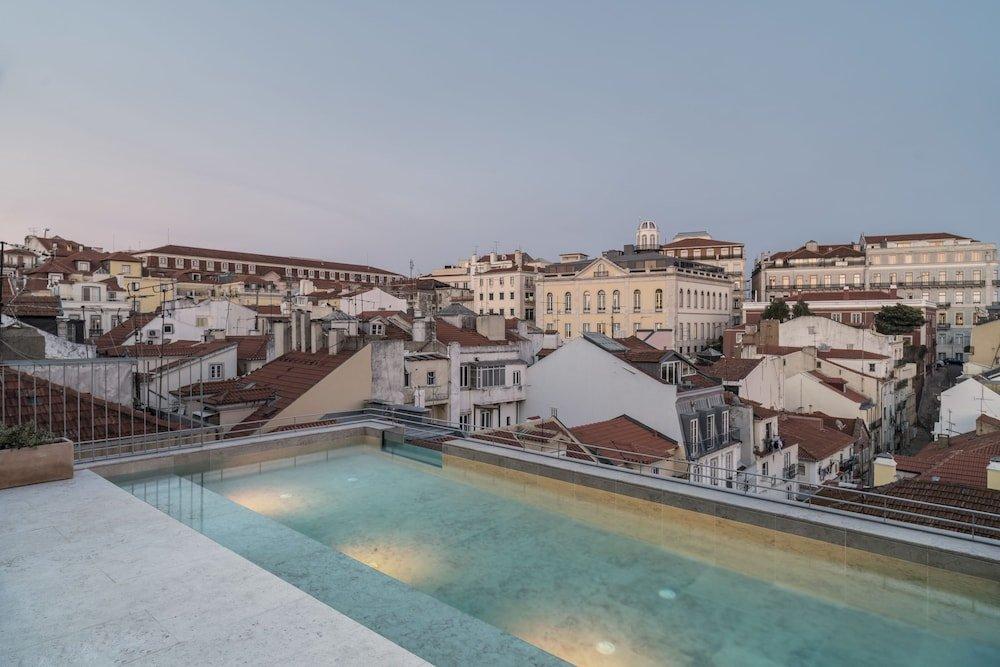 Verride Palacio Santa Catarina, Lisbon Image 1