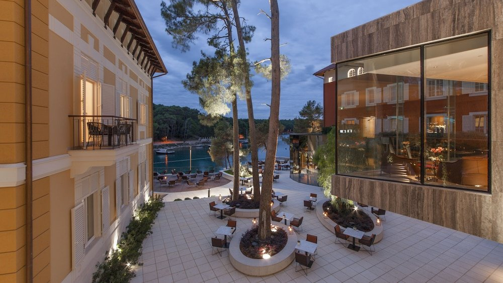 Boutique Hotel Alhambra Image 6