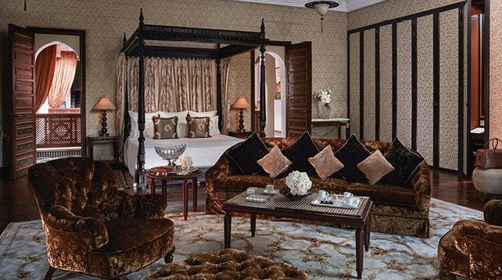 Royal Mansour Marrakech Image 43