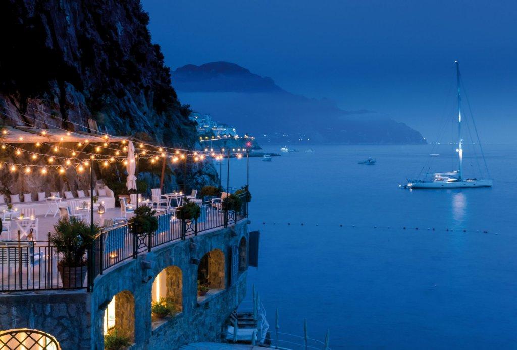 Santa Caterina, Amalfi Image 2