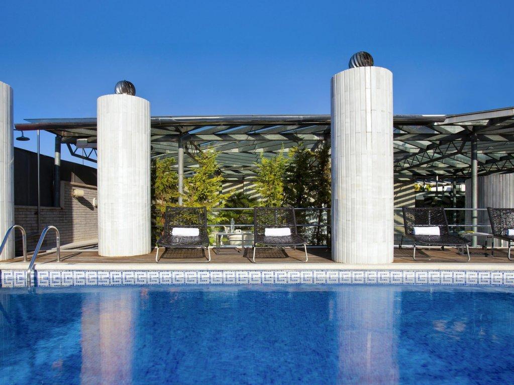 Claris Hotel & Spa, Barcelona Image 19