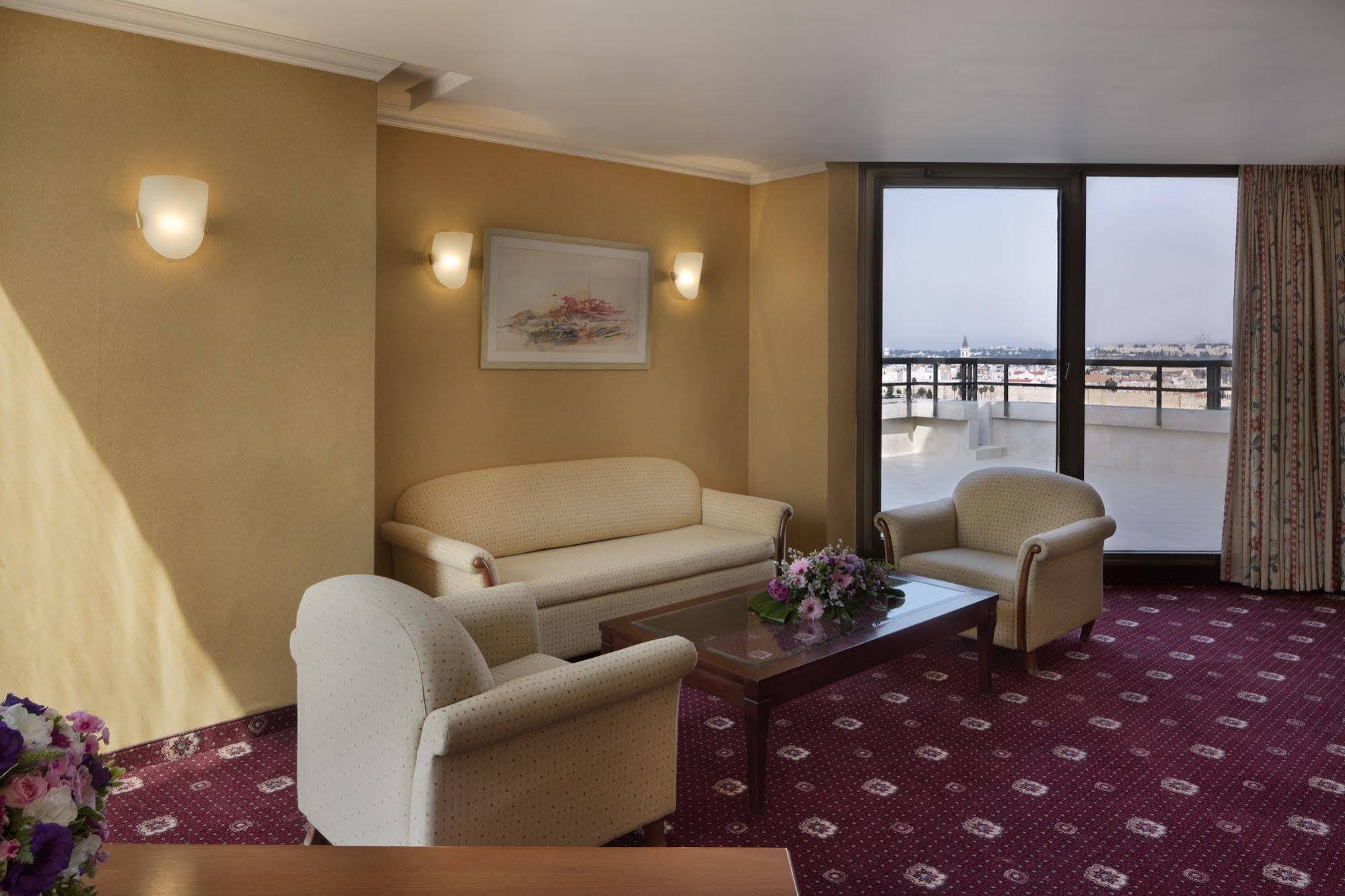 King Solomon Hotel Jerusalem Image 17