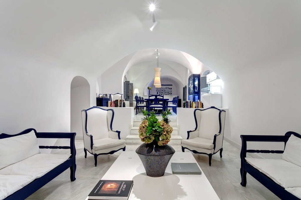 Vedema, A Luxury Collection Resort, Santorini Image 2
