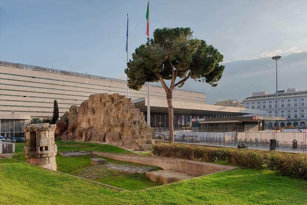 Nh Collection Roma Palazzo Cinquecento, Rome Image 8