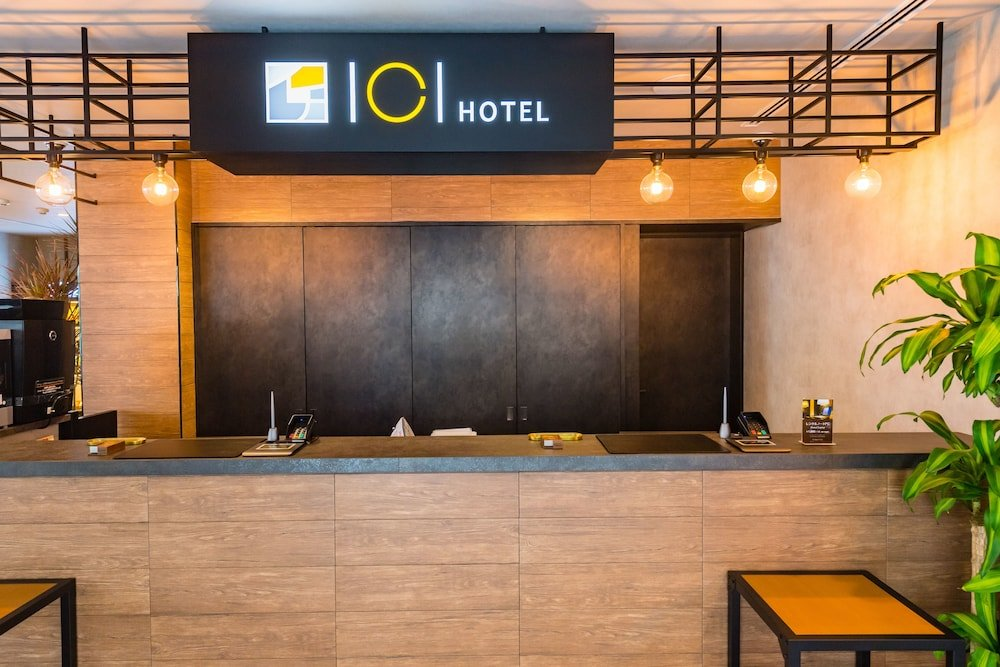 Ici Hotel Asakusabashi, Tokyo Image 2