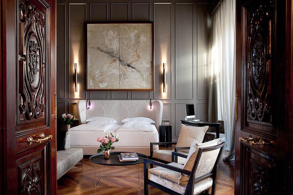 Hotel Palacio De Villapanes, Seville Image 45