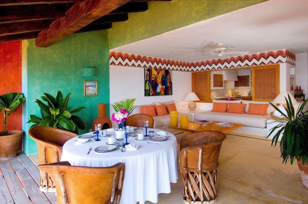 Bungalows & Casitas De Las Flores, Costa Careyes Image 23