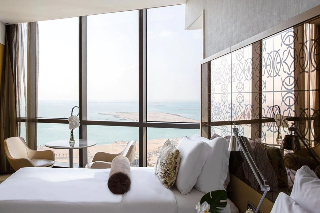 Jumeirah At Etihad Towers Hotel, Abu Dhabi Image 32