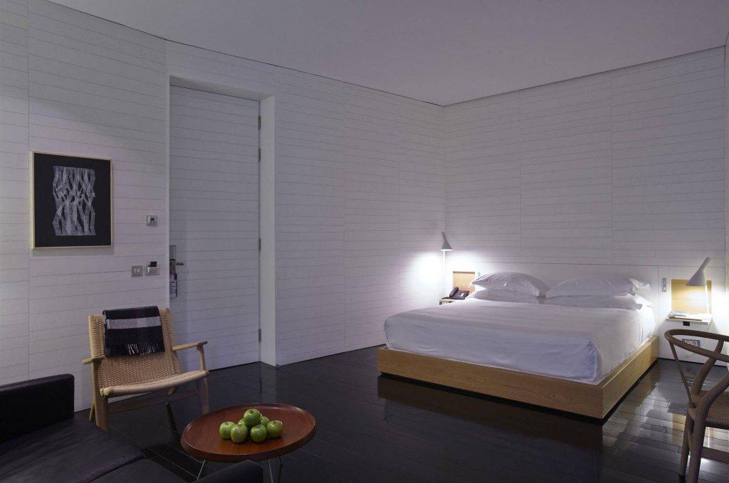 Atrio Restaurante Hotel, Caceres Image 3
