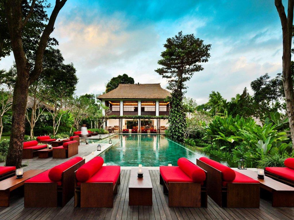 Como Uma Ubud, Bali Image 9