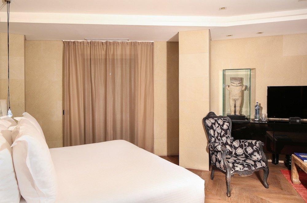 Claris Hotel & Spa, Barcelona Image 43