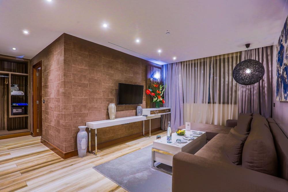 Sbn Suite Hôtel, Tangier Image 17