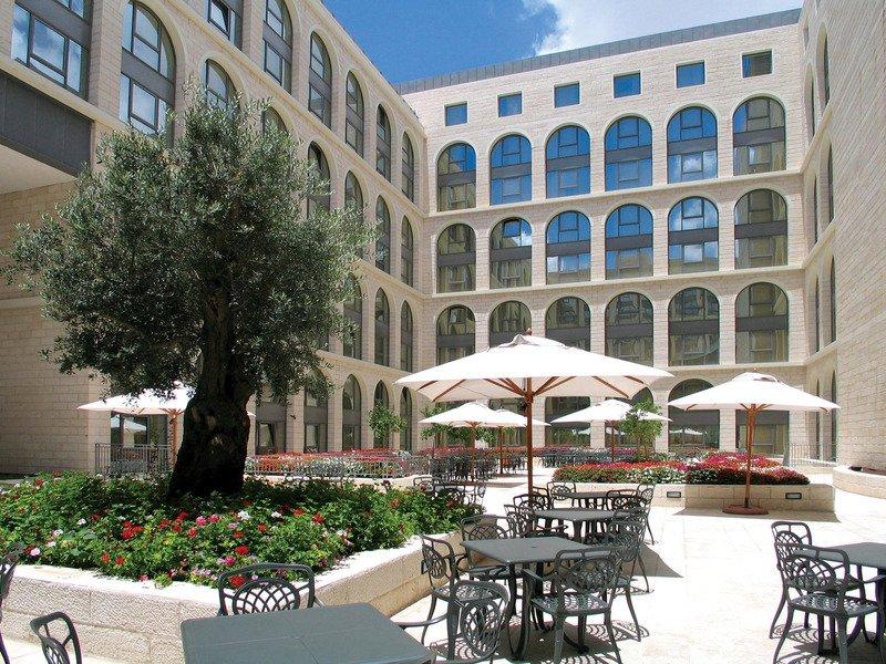 Grand Court Jerusalem Image 13