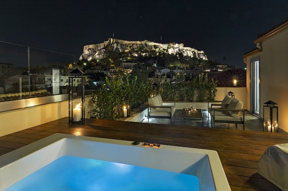 A77 Suites By Andronis, Athens Image 9