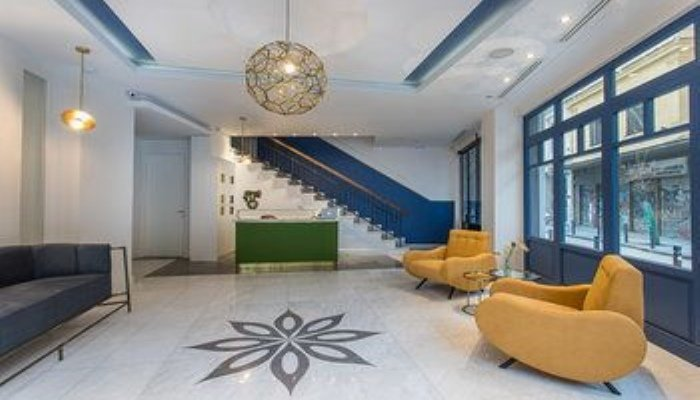 Bahar Boutique Hotel, Thessaloniki Image 0