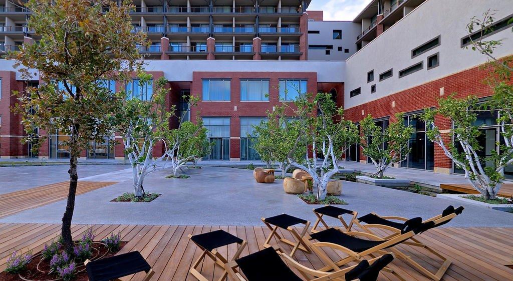 Cramim Resort & Spa, Jerusalem Image 23