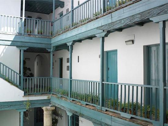 Hotel Hospes Las Casas Del Rey De Baeza, Seville Image 25