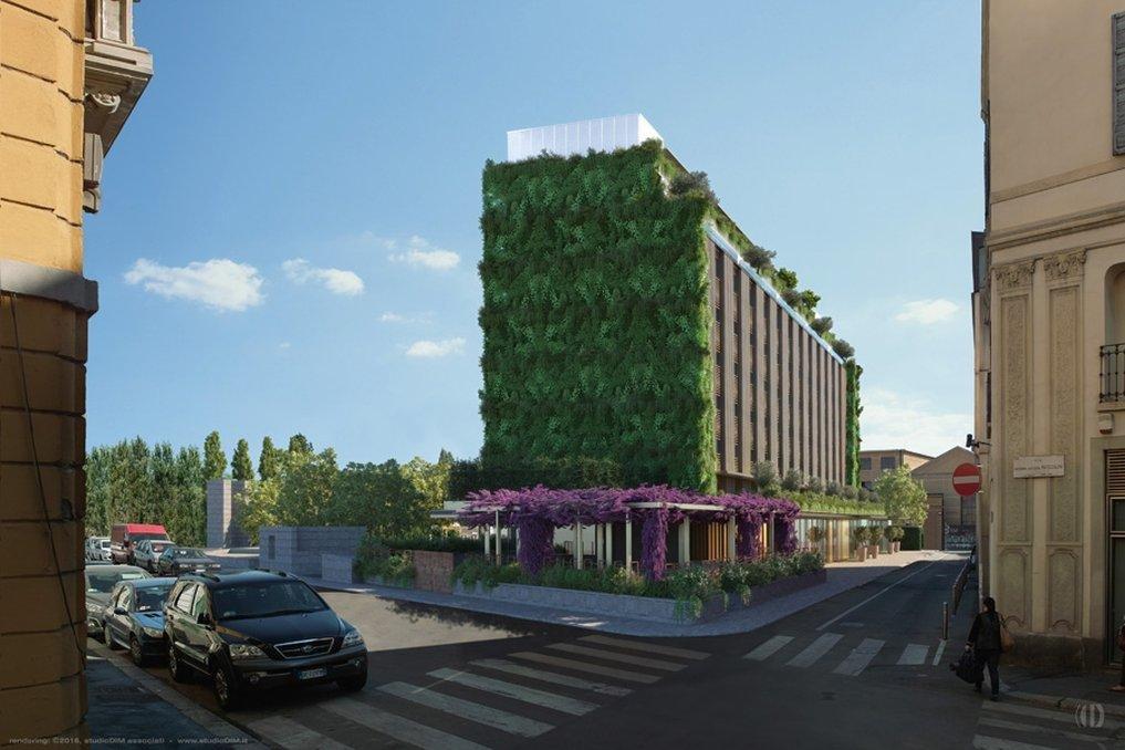 Hotel Viu Milan Image 31