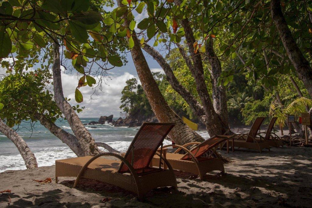 Arenas Del Mar Beachfront & Rainforest Resort, Quepos Image 27
