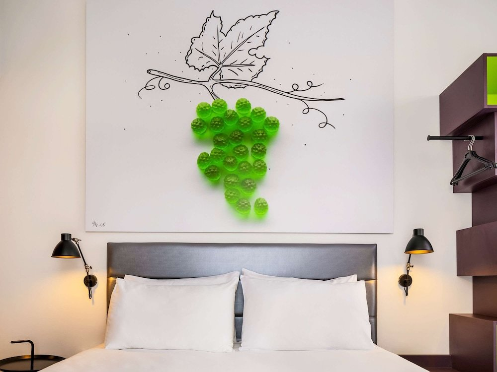 Ibis Styles Jerusalem City Center - An Accorhotels Brand Image 1