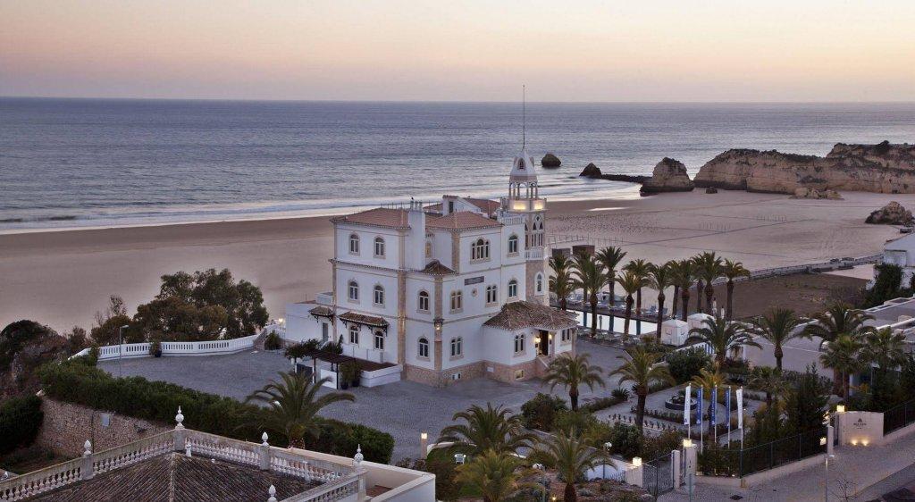 Bela Vista Hotel & Spa - Relais & Chateaux, Praia Da Rocha Image 27