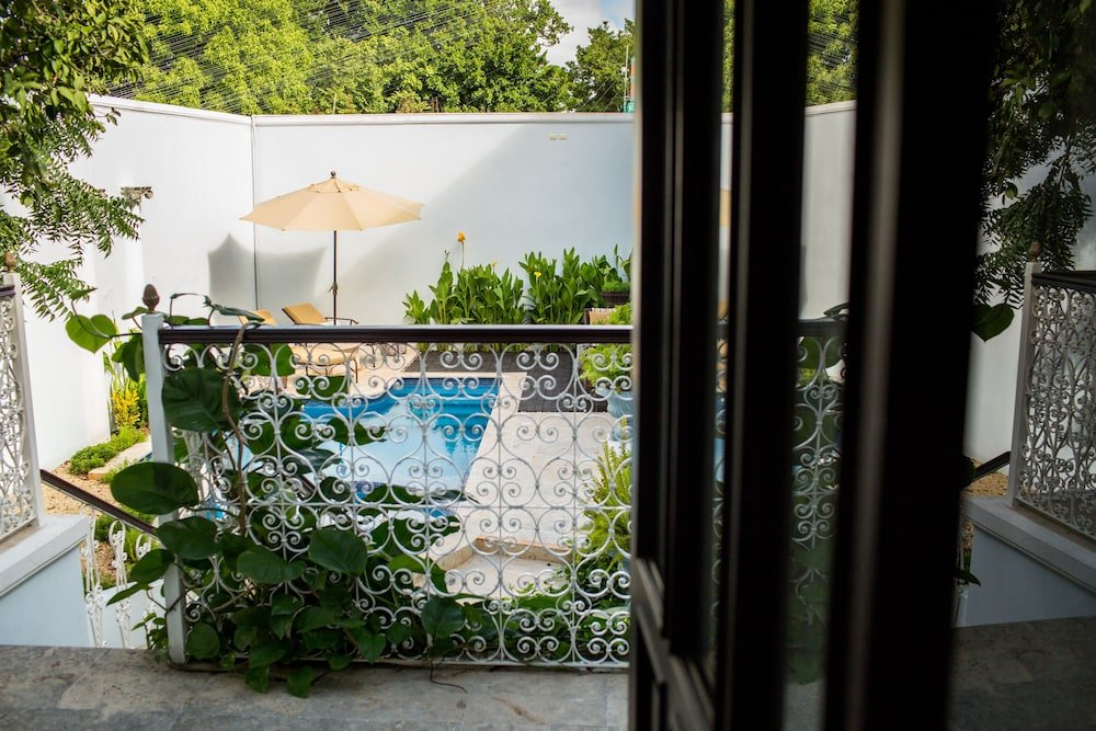 Hotel Casa Azul, Merida Image 0
