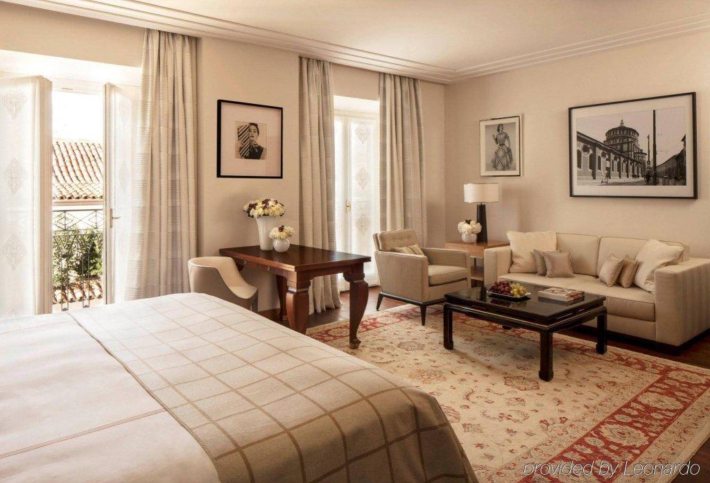 Four Seasons Hotel, Milan Image 5