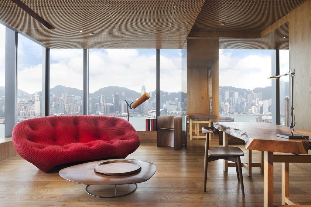 Hotel Icon, Hong Kong Image 3