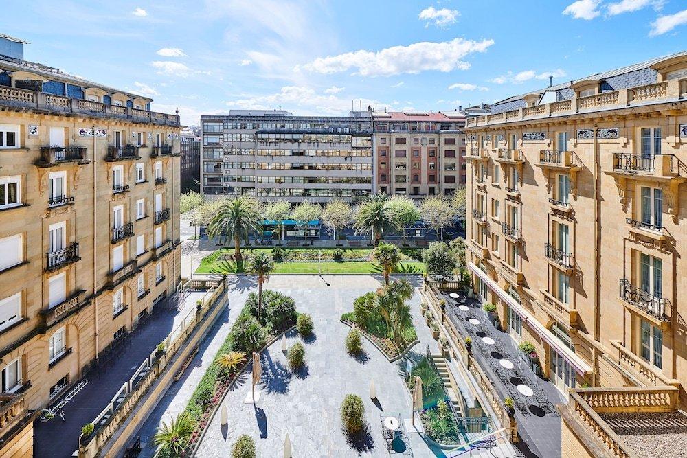Hotel Maria Cristina, A Luxury Collection Hotel, San Sebastian Image 12
