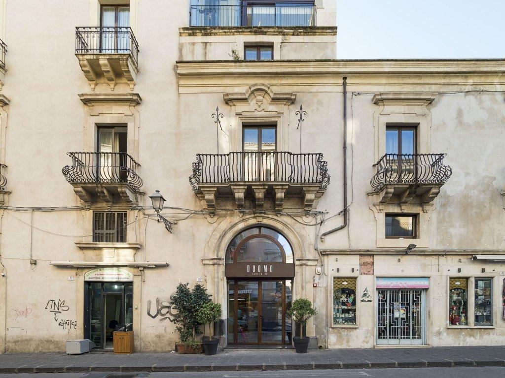 Duomo Suites & Spa, Catania Image 1