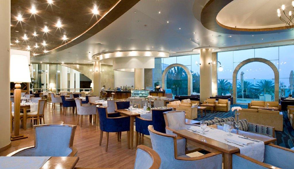 Daniel Dead Sea Hotel, Ein Bokek Image 44