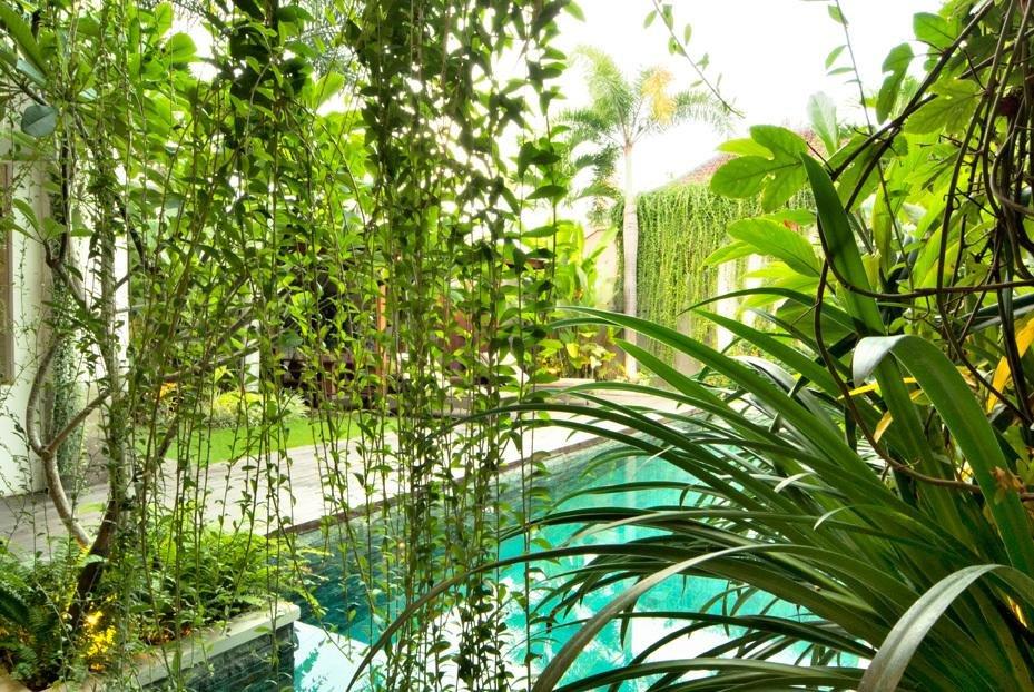 Villa Artisane, Kerobokan Bali Image 1