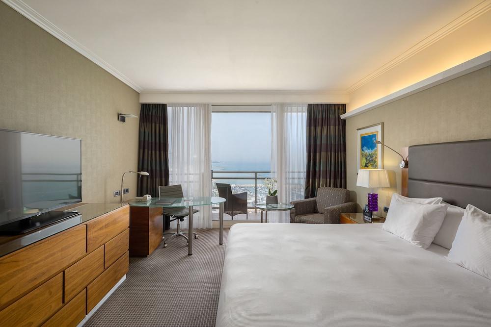 The Vista At Hilton Tel Aviv Image 3