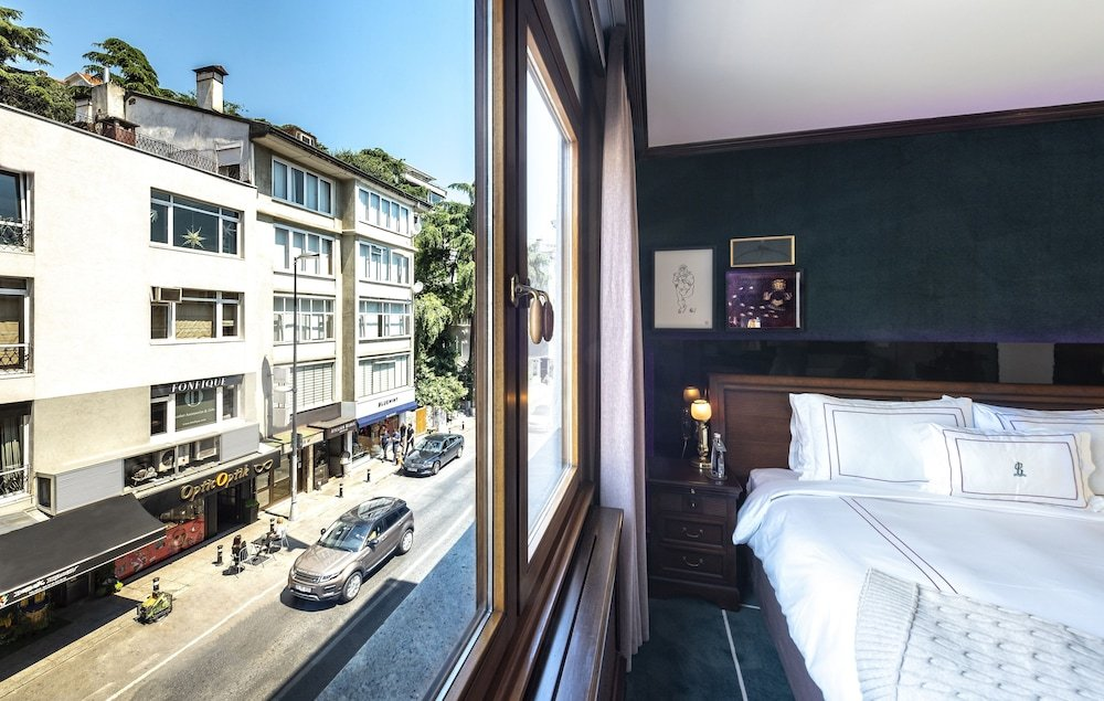 Bebek Hotel By The Stay Collection Adults Only, Istanbul Image 27