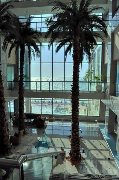 Okeanos Suites Herzliya Hotel By Herbert Samuel Image 16