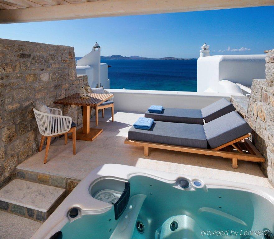 Mykonos Grand Hotel & Resort, Agios Ioannis, Mykonos Image 20