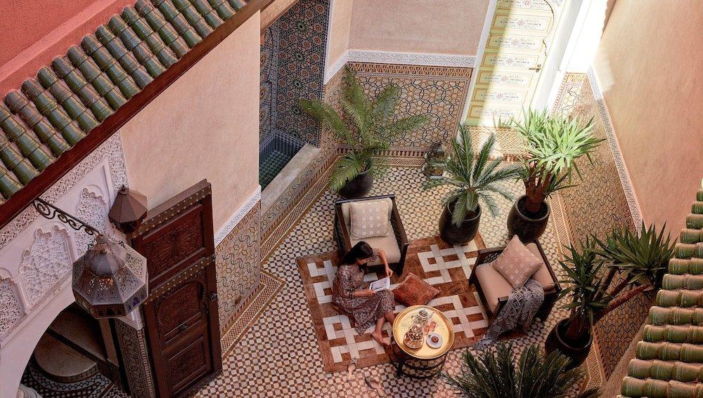 Royal Mansour Marrakech Image 37