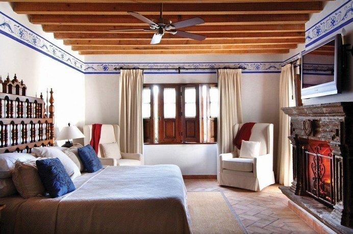 Belmond Casa De Sierra Nevada, San Miguel De Allende Image 8