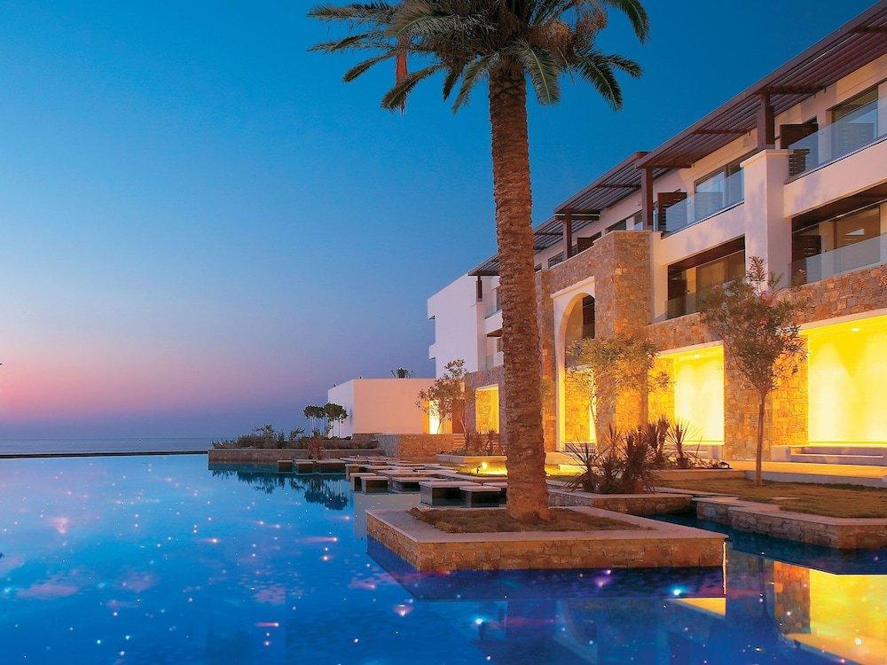 Amirandes Grecotel Exclusive Resort, Heraklion, Crete Image 47