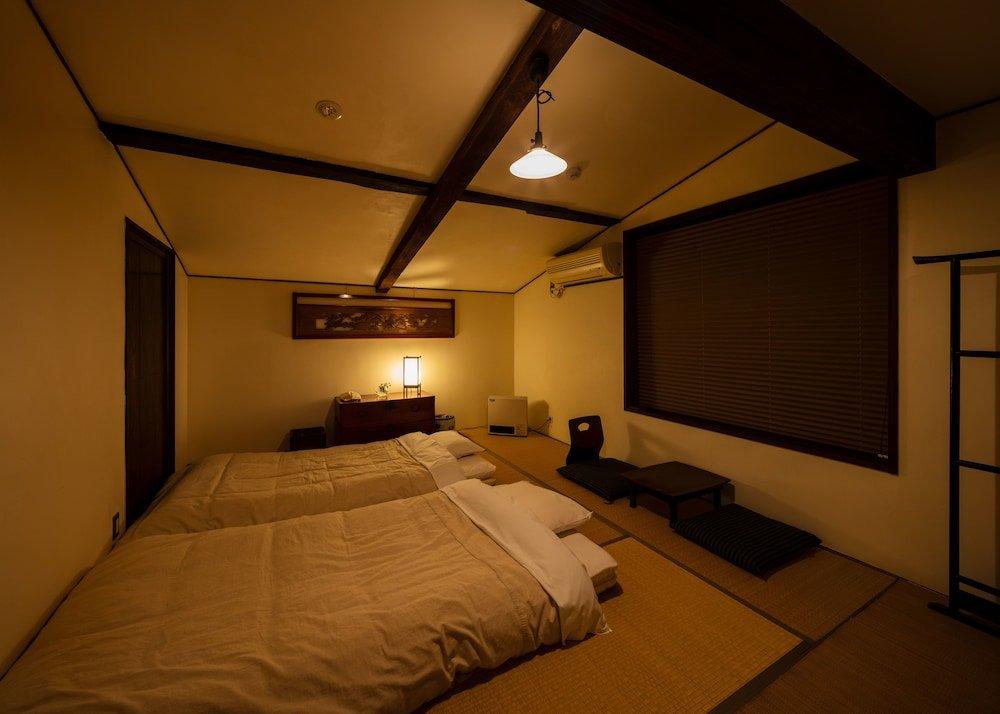 Guest House & Cafe Soy, Takayama Image 6