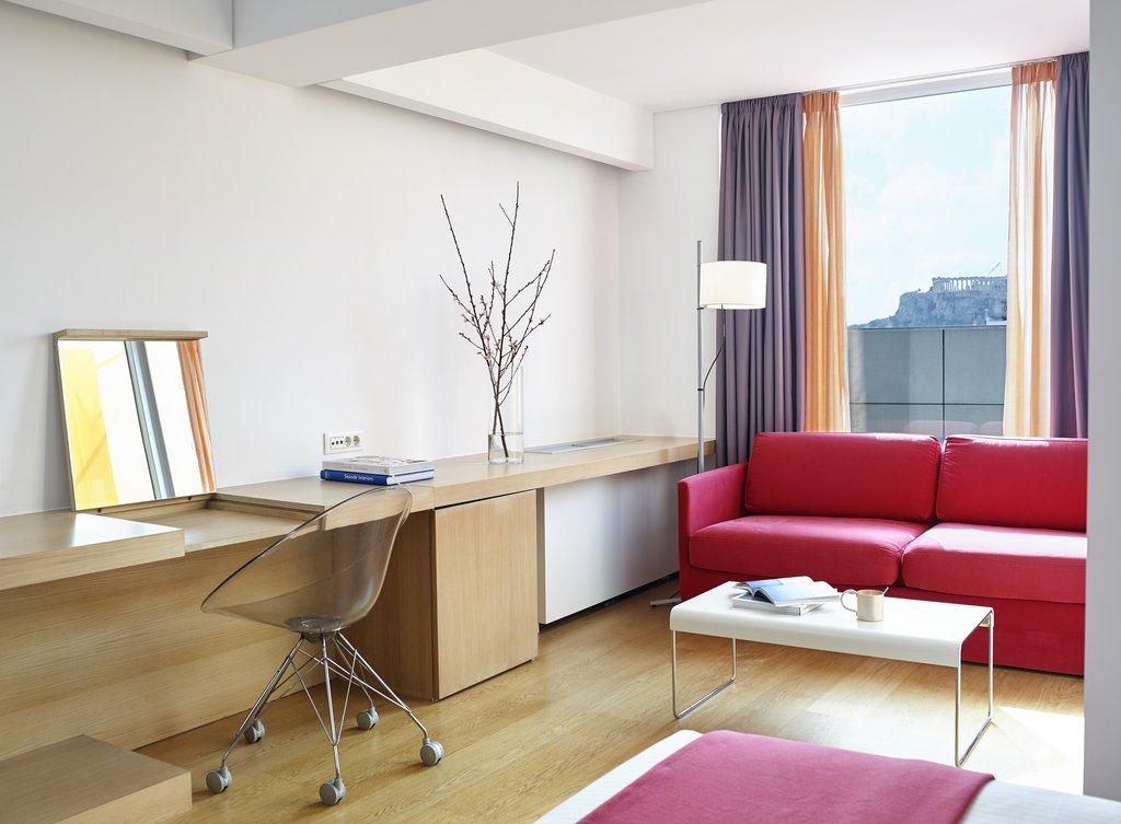 Fresh Hotel Image 18