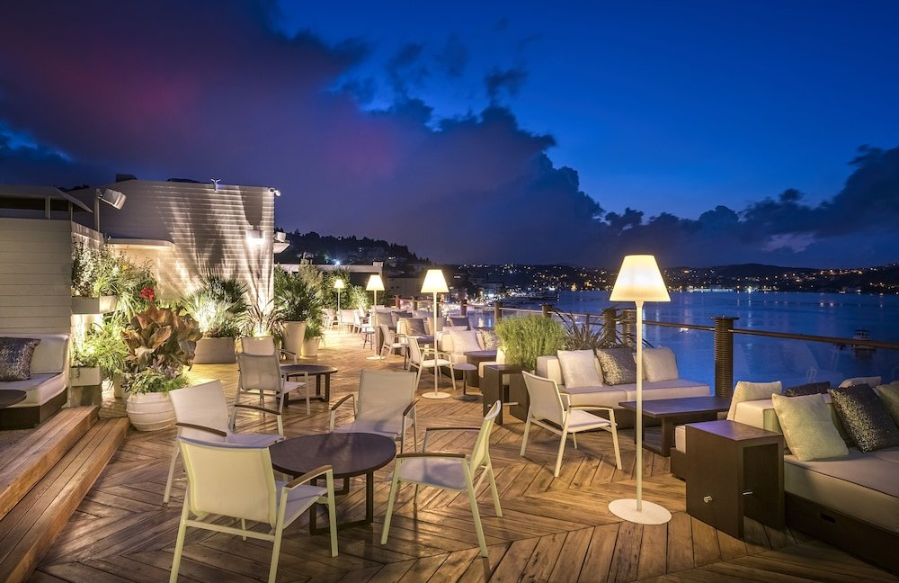 Bebek Hotel By The Stay Collection Adults Only, Istanbul Image 17