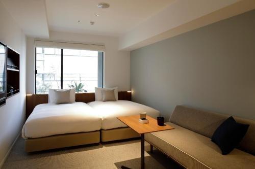 Hamacho Hotel Tokyo Nihonbashi Image 26