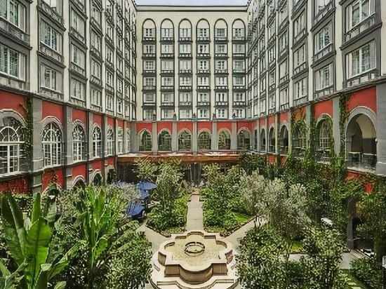 Four Seasons Hotel Mexico City Image 37