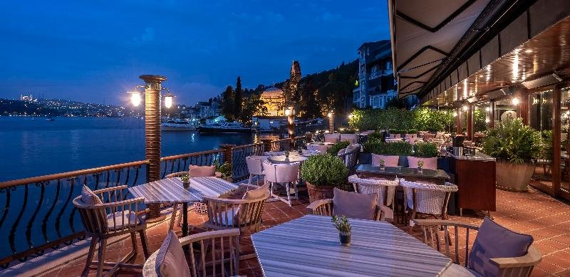 Bebek Hotel By The Stay Collection Adults Only, Istanbul Image 7