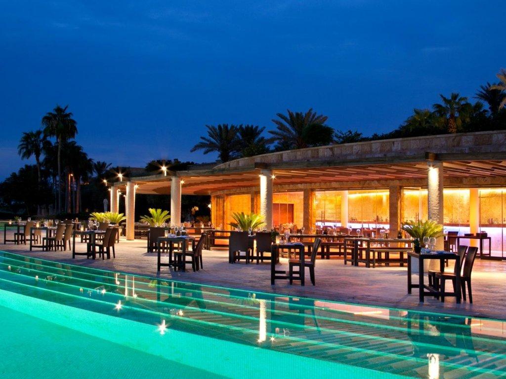 Kempinski Hotel Ishtar Dead Sea, Madaba Image 21