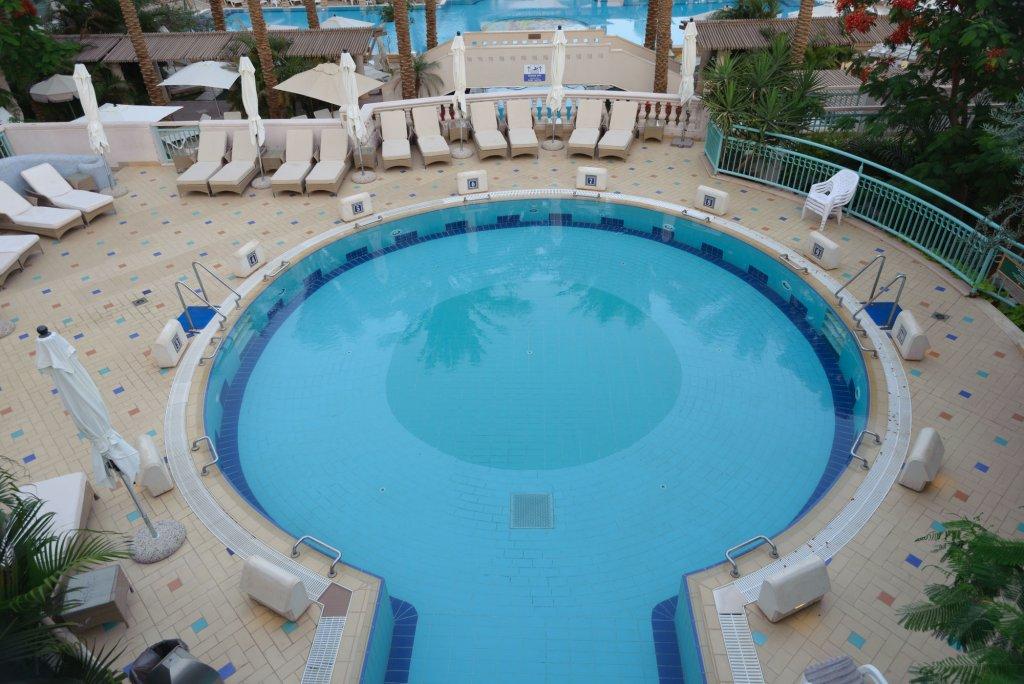 Herods Vitalis Spa Hotel Eilat Image 7