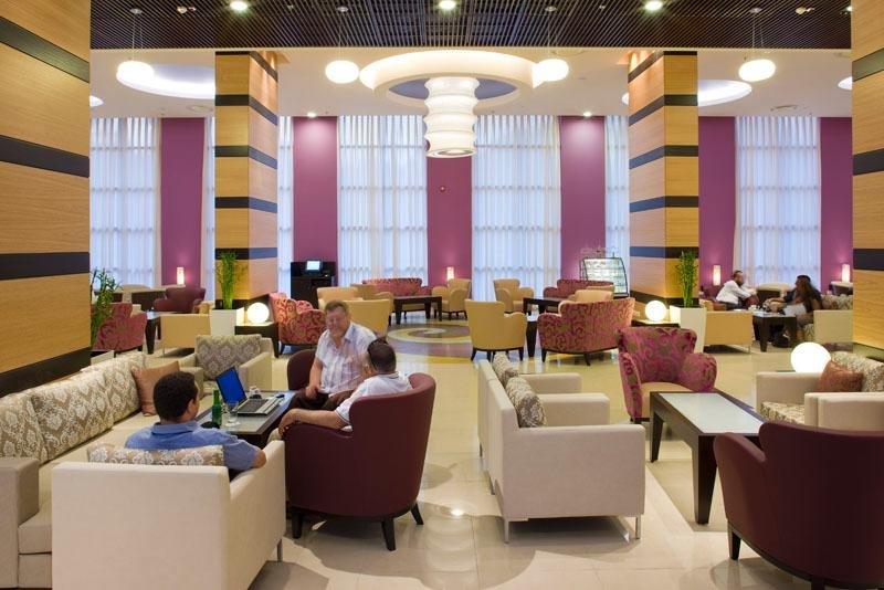 Kfar Maccabiah Hotel And Suites, Tel Aviv Image 14