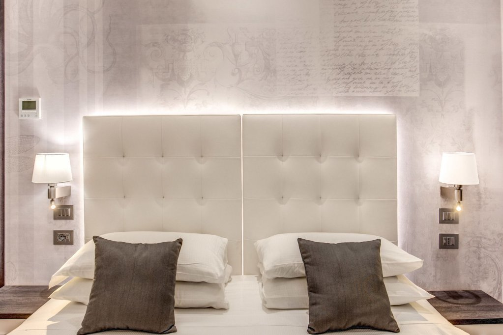 The Liberty Boutique Hotel, Rome Image 8